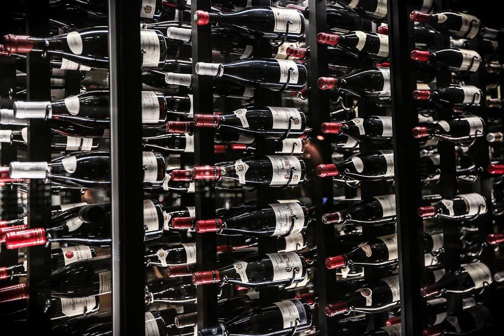 Compare Wine Cellars