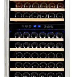 Kalamera 157 Bottle Wine Cooler