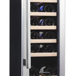 Kalamera 18 Bottle Wine Cooler