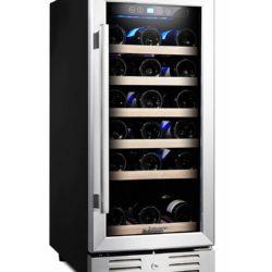 Kalamera 30 Bottle Wine Cooler