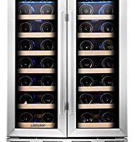 Kalamera 40 Bottle Wine Cooler