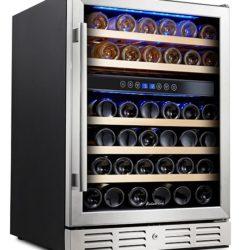 Kalamera 46 Bottle Wine Cooler