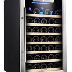 Kalamera 50 Bottle Wine Cooler