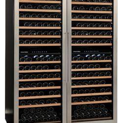 NFINITY Pro2 Double LX Wine Cooler