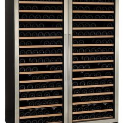 NFINITY Pro2 Double LXi Wine Cooler