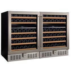 NFINITY Pro2 Double S Wine Cooler