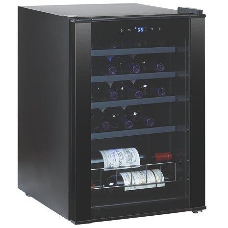 Wine Enthusiast Evolution 20 Bottle Wine Cooler