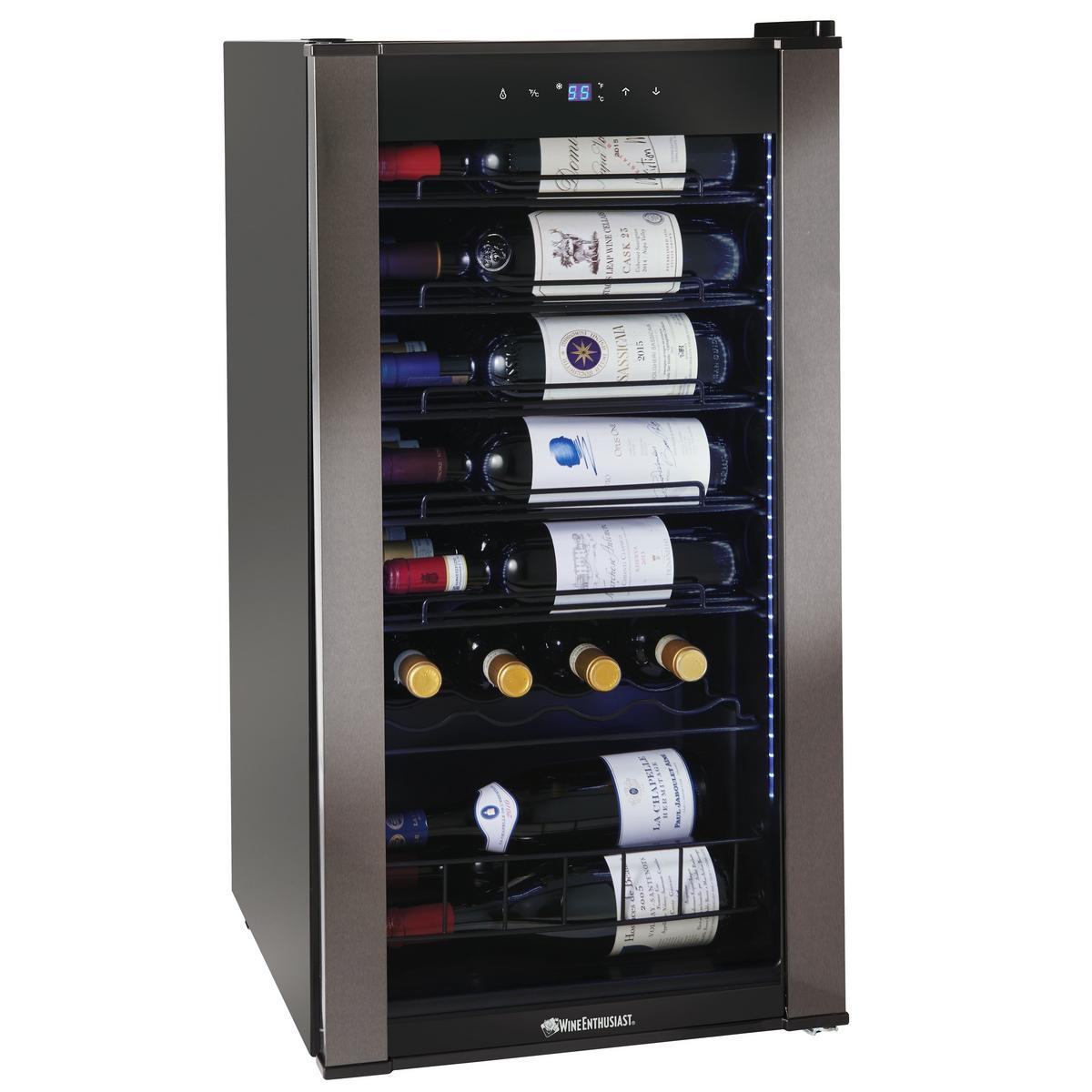Wine Enthusiast VinoView 28 Bottle